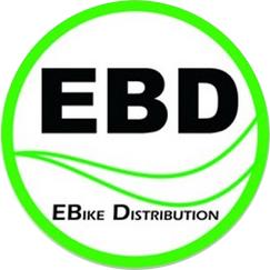 logo Ebike Distribution