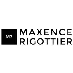 logo Maxence Rigottier