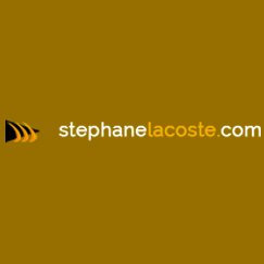 logo Stéphane Lacoste